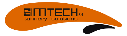 Simtech, Product for tanneries